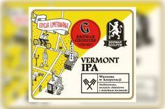 KUP -3,5/5- Grodzisk Vermont IPA