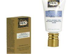 Go With Over-The-Counter Retinol Cream