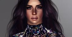 Exclusive Beyoncé VMA's 14 Tom Ford custom leotard by Circa - Sims 3 Downloads CC Caboodle
