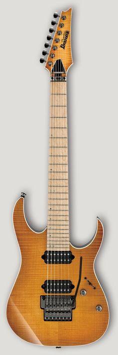 Ibanez RG752MFS Confira aqui http://mundodemusicas.com/lojas-instrumentos/ as melhores lojas online de Instrumentos Musicais.