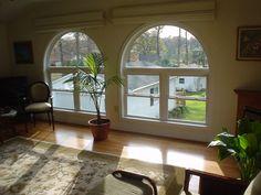 Deck converted into a sunroom. Joshua Kushner, Southern Porches, Sunroom, Deck, Windows, Sunrooms, Winter Garden, Front Porches, Solarium Room