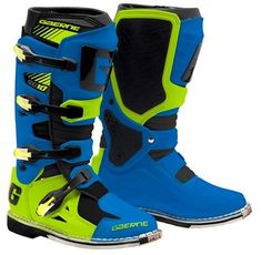 BOOTS GAERNE SG 10 WHITE RED Mx Boots, Motorcycle Boots, Atv, Winter, Shoes, Fashion, Boots, Winter Time, Atvs