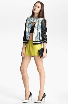 Lucca Couture 'Sport' Shorts available at #Nordstrom