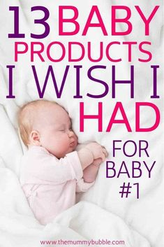 Expecting a baby? These are the 13 newborn baby essentials that you might forget to add to your baby registry! They are the non-essential, but totally essential, baby products that will make life as mama easier 2nd Baby, First Baby, Baby Items Must Have, Thing 1, Baby Must Haves, Baby Arrival, Expecting Baby, Newborn Care, Mother And Baby