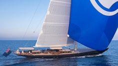 Atalante. World Superyacht Awards winners 2016   Boat International