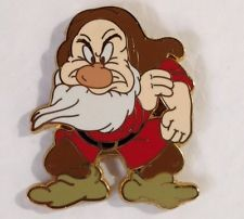 grumpy sketchbook ornament snow white and the seven dwarfs product image of grumpy sketchbook ornament snow white and the seven dwarfs collection of dopey