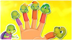 #FingerFamily #PurpleTurtle #Children #Nursery #Rhymes https://youtu.be/5M2hRDlbD30