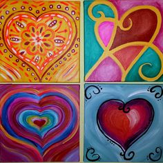 Join us on Sunday, February 1st from 1 - 4 PM for our Open Studio. Bring friends and family along to paint. This months open studio is Heart Themed. Paint 1 Heart, 2 Hearts, 3 Hearts or 4 Hearts. Each 10 by 10 canvas will be $10 dollars, so get your creative juices pumped up! RSVP Here: http://www.pinotspalette.com/AlamoHeights/Class/41113