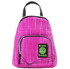 Mini Backpack, Backpack Bags, Dime Bags, Kids Luggage, Club Kids, Cool Backpacks, Sell On Amazon, Brass Pendant, Magenta