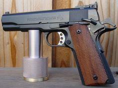Clark Custom Guns 1911