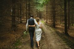 Barefoot in the forest | Image by Photo by Betsy