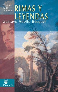 RIMAS Y LEYENDAS/ RHYMES AND LEGENDS - GUSTAVO ADOLFO BECQUER (PAPERBACK) NEW 9788497643573 | eBay