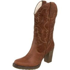 Roper Women's Rockstar Fashion Western Boot