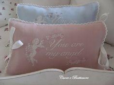cuscini romantici ricamati - Cerca con Google