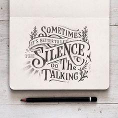 Love this quote. Type by @talenta.priyatmojo