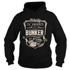 (Tshirt Choice) BUNKER-the-awesome [Tshirt design] Hoodies, Funny Tee Shirts