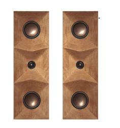 MT. Man Speakers created by Philadelphia based designer Jesse Gerard. $900
