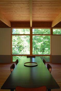 Bluff House / Bruns Architecture