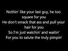 Blurred - Robin Thicke ft. Pharrell & T.I (Lyric video by K.Jevon.D)