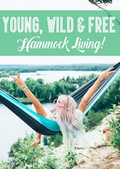 Medium image of feel young hanging outdoors in a hammock  https   www amazon