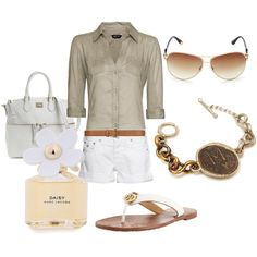 Summer Crush..., created by couturecharm