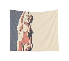 Perfect and fit blonde posing naughty, nude under wall 25% off Throw Pillows, Tapestries, Acrylic Blocks, & Duvet Covers. Use NEWSTUFF25 Also available as T-Shirts & Hoodies, Men's Apparels, Women's Apparels, Stickers, iPhone Cases, Samsung Galaxy Cases, Posters, Home Decors, Tote Bags, Pouches, Prints, Cards, Mini Skirts, Scarves, iPad Cases, Laptop Skins, Drawstring Bags, Laptop Sleeves, and Stationeries #sexy #print #wall #art #decor #kinky #naughty #hot #tapestry #tapestries #redbubble