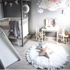 Honest Baby Multi-functional Crawling Mat Large Round Baby Sleeping Blanket Bed Childrens Room Lace Game Play Cushion Crib Baby Furniture Baby Cribs
