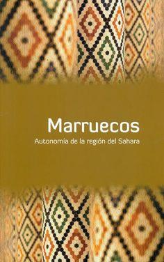 Marruecos, autonomía de la región de Sahara