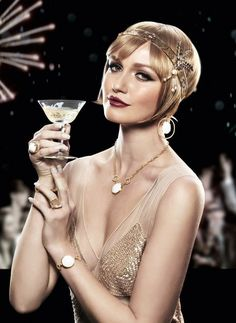The Great Gatsby ! -