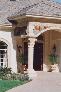 front entrance door designs front door picture #FrontView   Front ...
