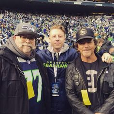 Tim Bierman, Macklemore and Ed