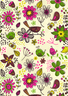 Greens and pinks. birds and flowers http://htctokok-infinity.hu , http://galaxytokok-infinity.hu , http://iphonetokok-infinity.hu