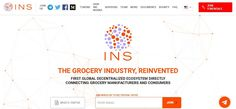 What is INS Ecosystem? INS is the first global decentralized ecosystem that will enable consumers to buy groceries directly from manufacturers conveniently and at lower prices.  INS will facilitate the direct interaction between consumers and manufacturers. Bypassing retailers and wholesalers means a more personalized and transparent grocery shopping experience at lower prices.