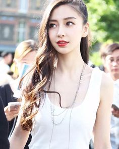 See this Instagram photo by @angelababy_lover • 758 likes