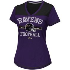 Ravens Women's shirt