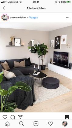 Unsere Wohnung ❣️ Moose Antler Art Article Body: Moose antlers are a creative form of décor for the Living Room Decor Cozy, Living Room Interior, Home Living Room, Living Room Designs, Bedroom Decor, Tv Stand Living Room, Living Room Goals, First Apartment Decorating, Small Apartment Living