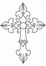 Printable Wood Cross Patterns Woodworking Projects