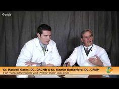 Chronic Lyme Disease: More Acceptance that it's Autoimmune   Power Health Talk