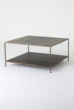 Zohar Coffee Table