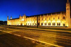 Belem, Lisbon Portugal – www.widdi.pl