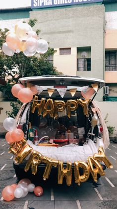Birthday Goals, Birthday Party For Teens, Birthday Gifts For Best Friend, Birthday Gifts For Boyfriend, Friend Birthday Gifts, Birthday Diy, Birthday Party Themes, 16 Birthday Presents, Best Birthday Surprises