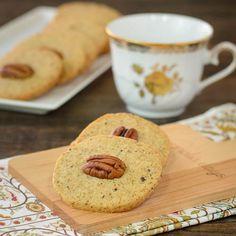Coffee Crisps | Magnolia Days