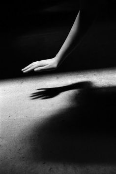 The optimal strategy for handling our shadow is to develop intimacy with it — this means getting close enough to it to see and feel it in detail, but not so close that we lose the capacity to keep it in focus • Robert Augustus Masters