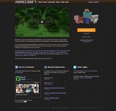 MC Index Is A Listing Site For Minecraft Servers Which Ranks Servers - Minecraft pe server erstellen raspberry pi