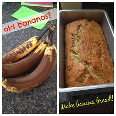 Banana bread is one of the easiest dessert/side dishes you can make! If you're allergic to eggs, I perfected this egg-free banana bread just for you.
