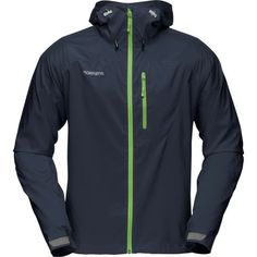 Norrøna Bitihorn Aero 60 Jacket - Men's