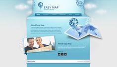 #easymap.dk  #WebsiteDesigns
