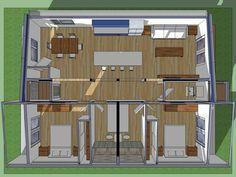 bungalow fertighaus 90 m2 bungalow 90 m2 pinterest bungalow und haus. Black Bedroom Furniture Sets. Home Design Ideas