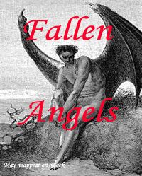 "Archangels-And-Angels.com/*** Have You Read ""The Grimoire of the Fallen Angels""?"