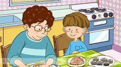 Do you like cheese? (Easy Dialogue) - English video f. Teach English To Kids, Kids English, English Study, English Class, English Lessons, Teaching English, Learn English, English Resources, English Activities